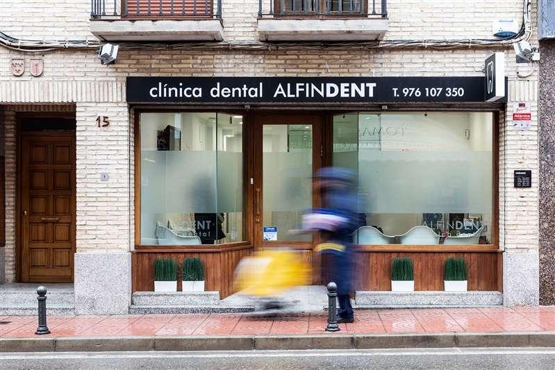 Dentista La Puebla